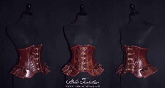 corsetcuir
