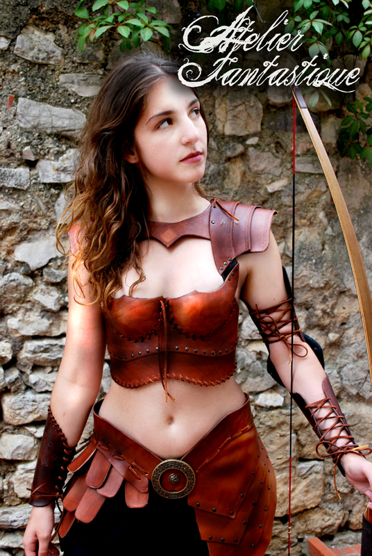 girl-leather-armor