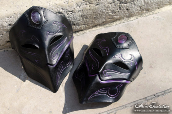 leather-mask