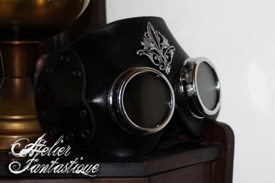 lunettes-steampunk-en-cuir