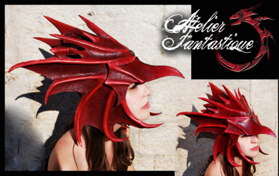 masque-dragon-cuir