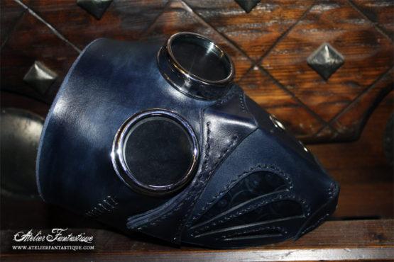 masque-steampunk-bleu