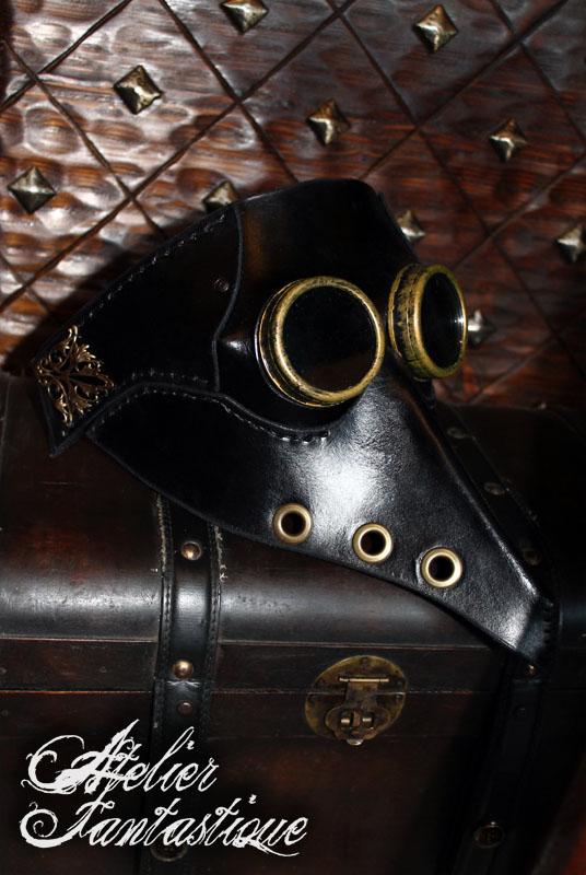 plague-mask