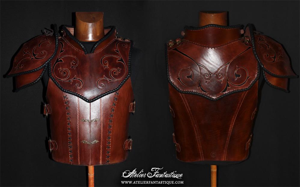 armure-cuir