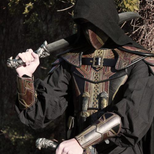 armure-en-cuir-elder-scrolls
