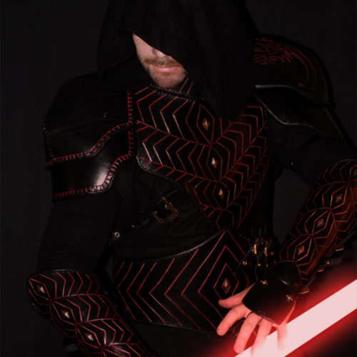 costume-cuir-star-wars