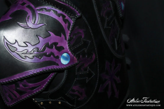 chaos-leather-armor