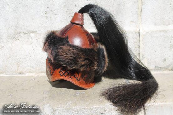 casque-mongol