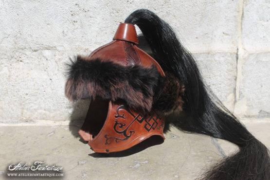 casquemongol