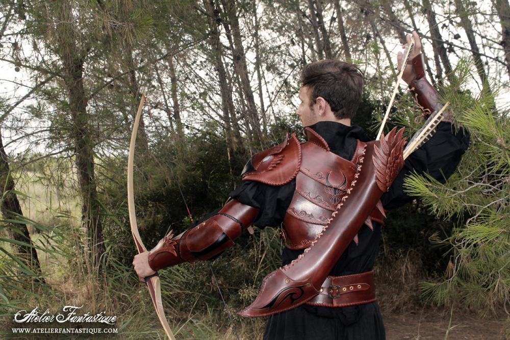armure-archer