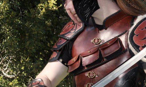 armure-elfique-cuir