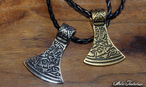 collier-hache-viking
