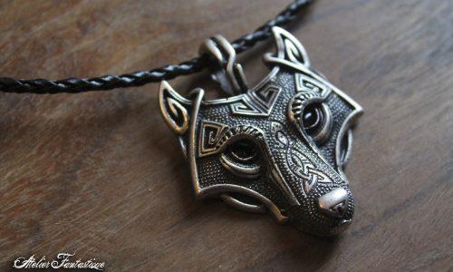 pendentif-loup-celtique