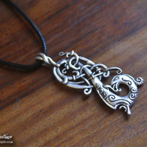 collier-dragon-celtique