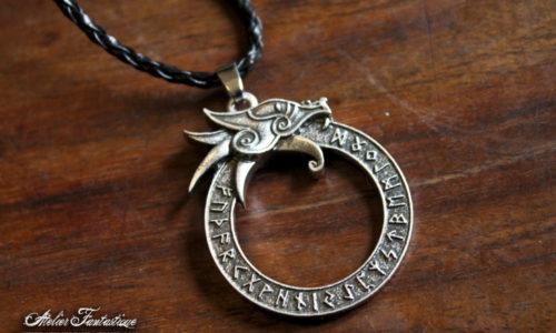 pendentif-ouroboros-viking