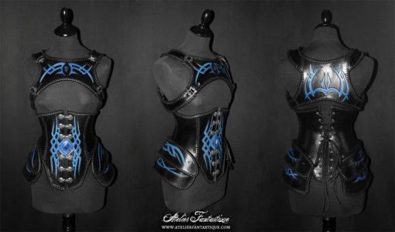 corset-cuir