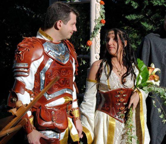 mariage-armure-medieval