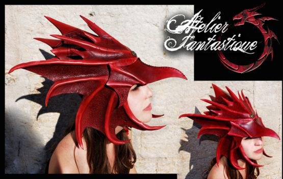 masque-dragon-cuir