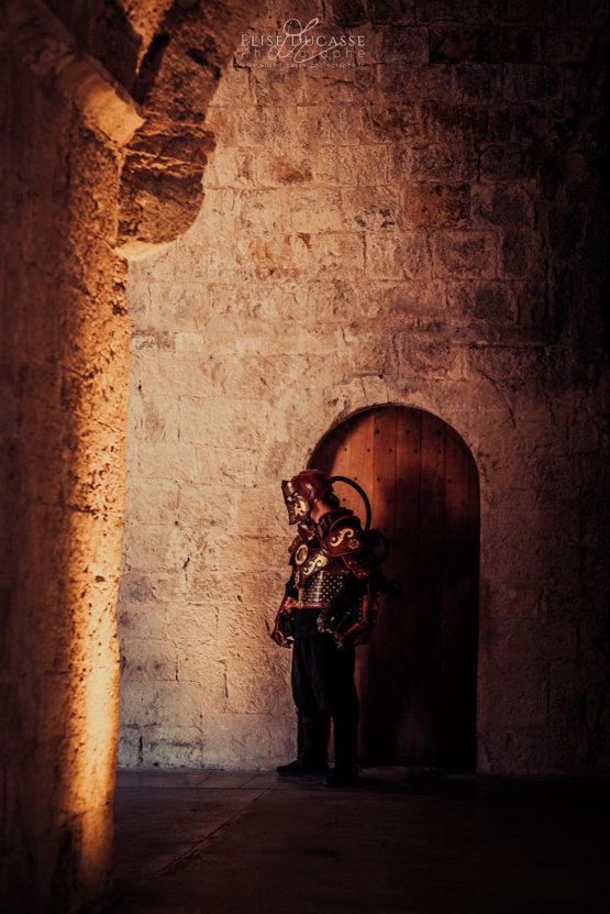 steampunk-costume-armure